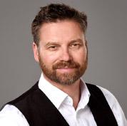 John Albrecht - Kundenberater Pflegehelden Alstertal